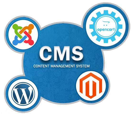 Types of Content Management System