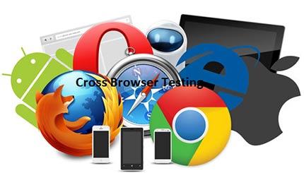 Cross Browser Testing Service