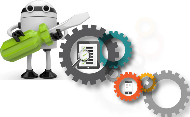Automation Testing Service